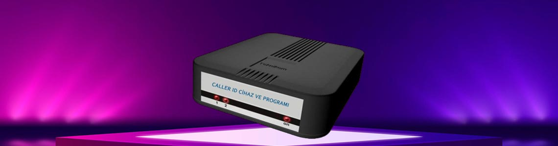 Caller ID Cihazları