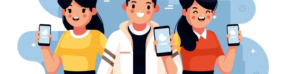 Z Kuşağını Sadık Müşteriniz Yapmak için 4 Basit İpucu