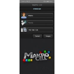 BarkodSis Android Depo ve Sayım Uygulaması
