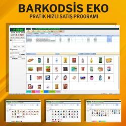 BarkodSis Eko