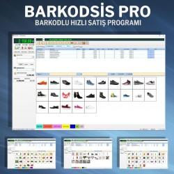 BarkodSis Pro