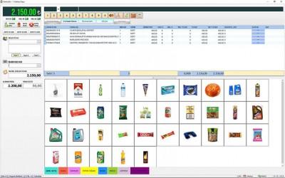 Barkodlu Satış Programı Fiyat ve Seçenekler