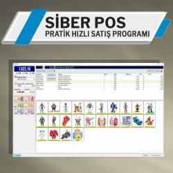 SiberPos